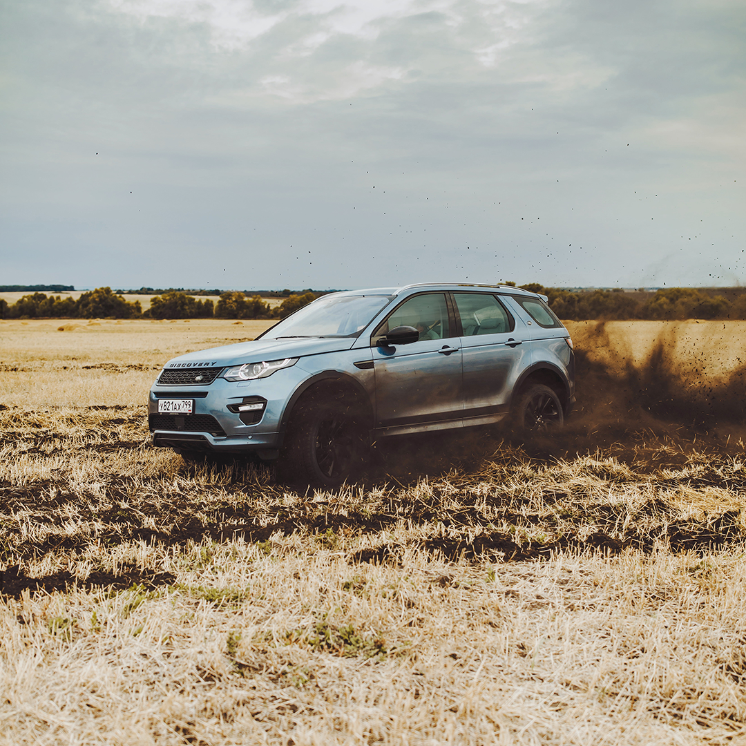 DISCOVERY SPORT CUOTAS MENSUALES DESDE $912.000